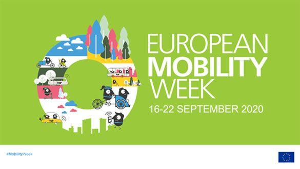 """""""Европейска седмица на мобилността"""" - голяма снимка"""