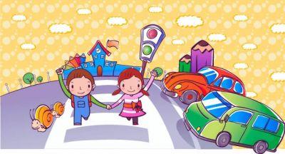 Безопасност на движението по пътищата 1
